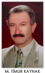 M.Timur KAYNAK